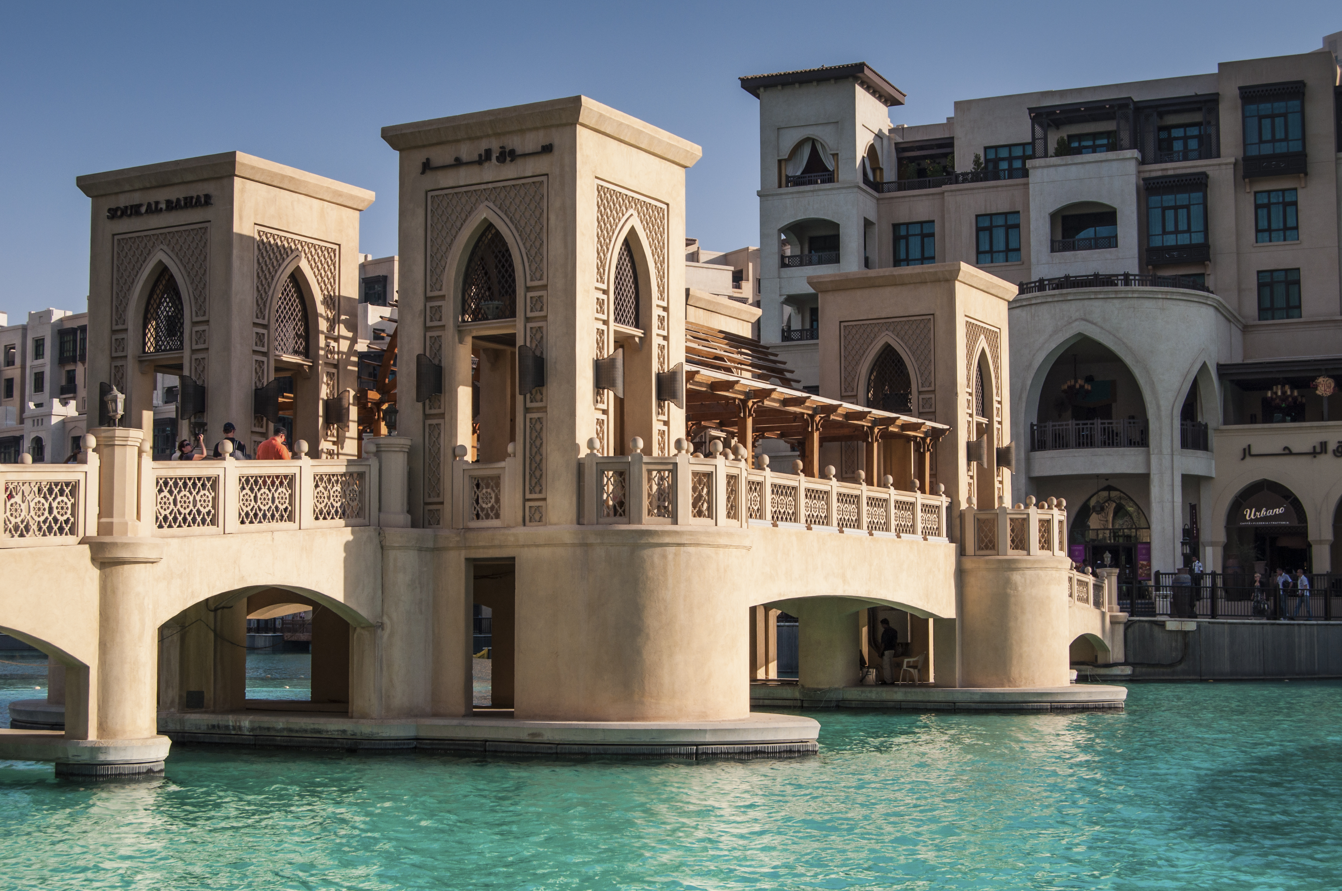 7 of the World's Best 7-Star Hotels | Skyscanner Australia