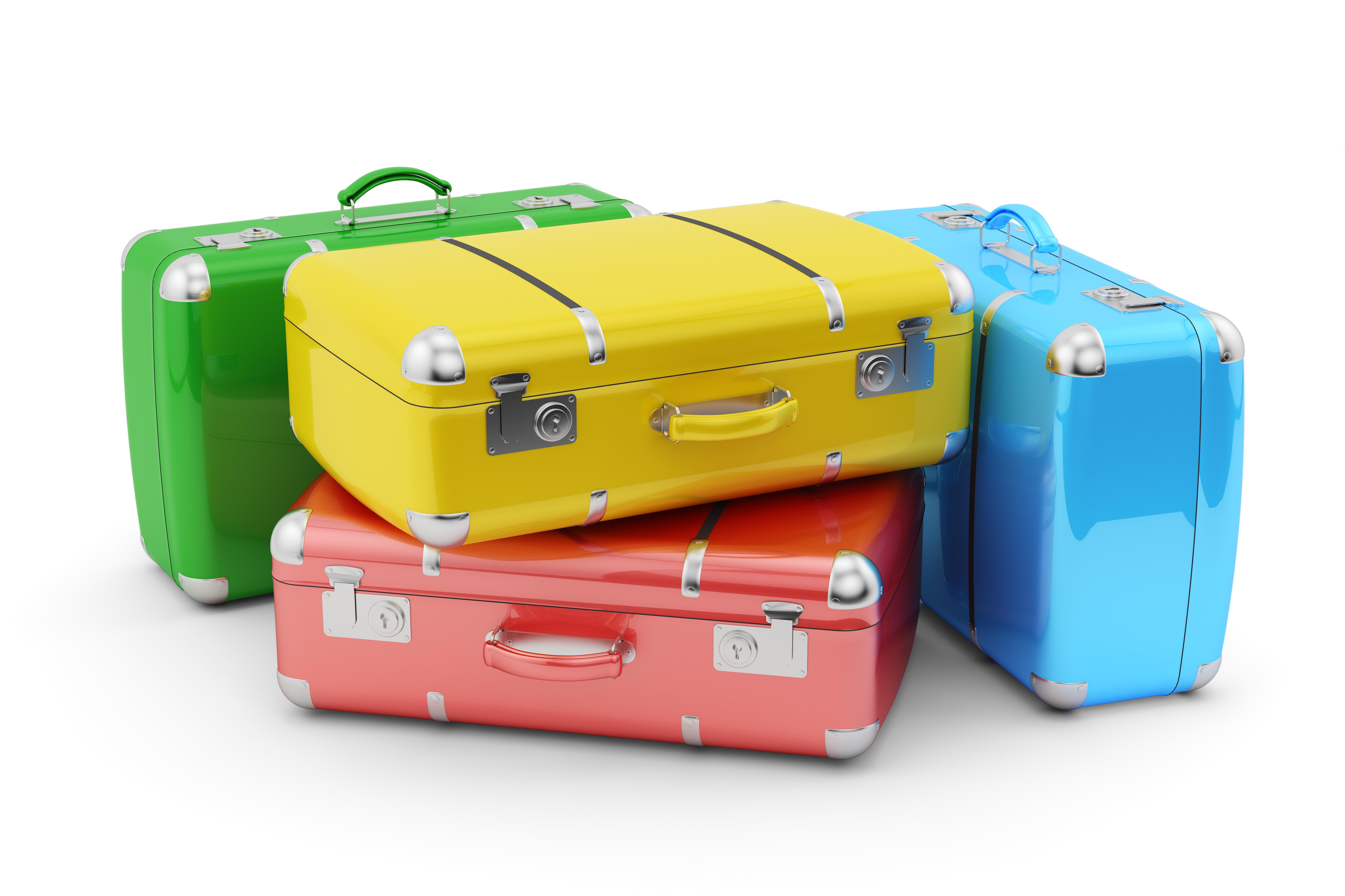9c09a7876b8c7 Bagaż podręczny – stylowo i wygodnie. Przegląd TOP walizek i toreb |  Skyscanner Polska