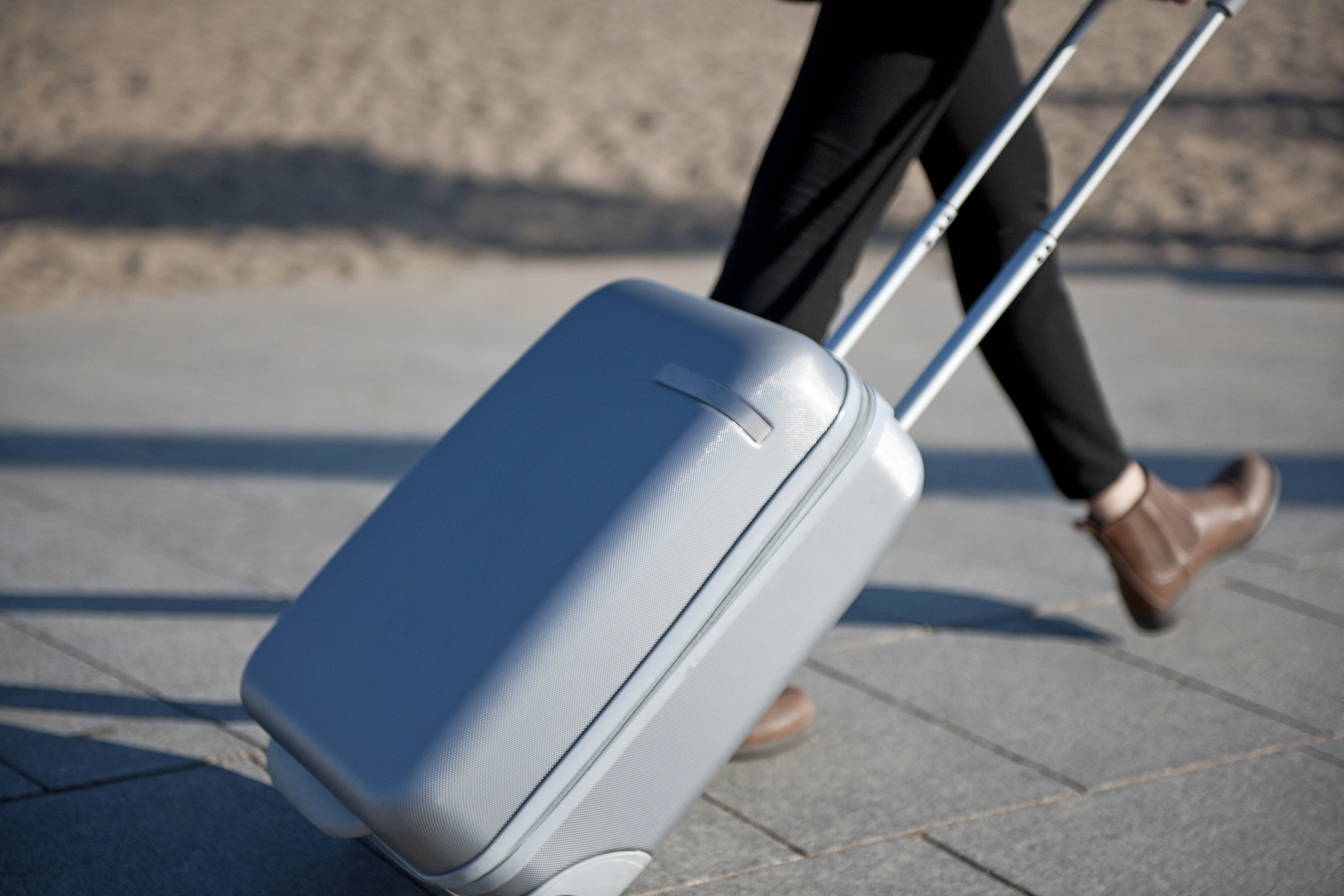 handbagage inrikesflyg sverige