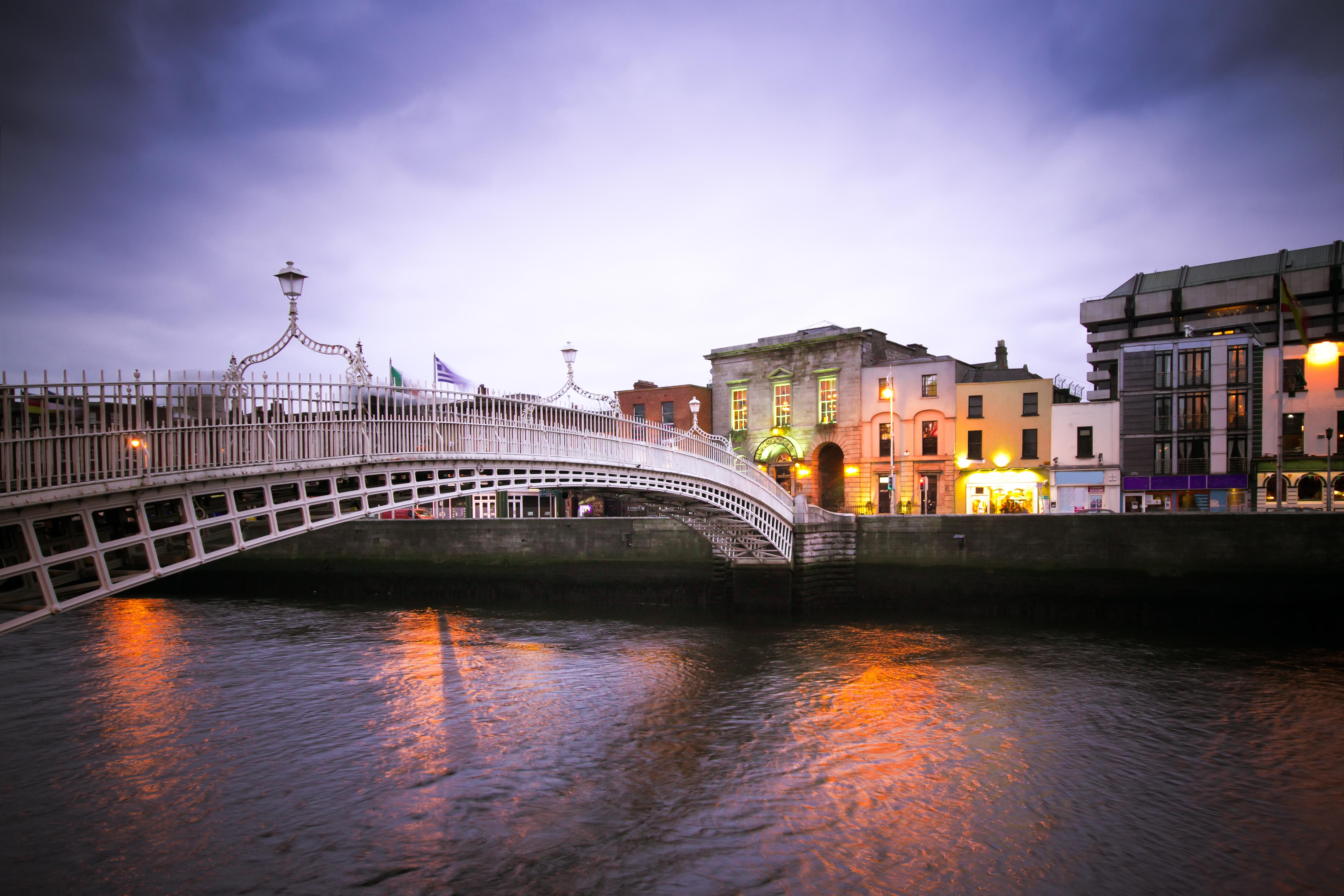 Ηλεκτρονικές γνωριμίες σε Δουβλίνο Ιρλανδία