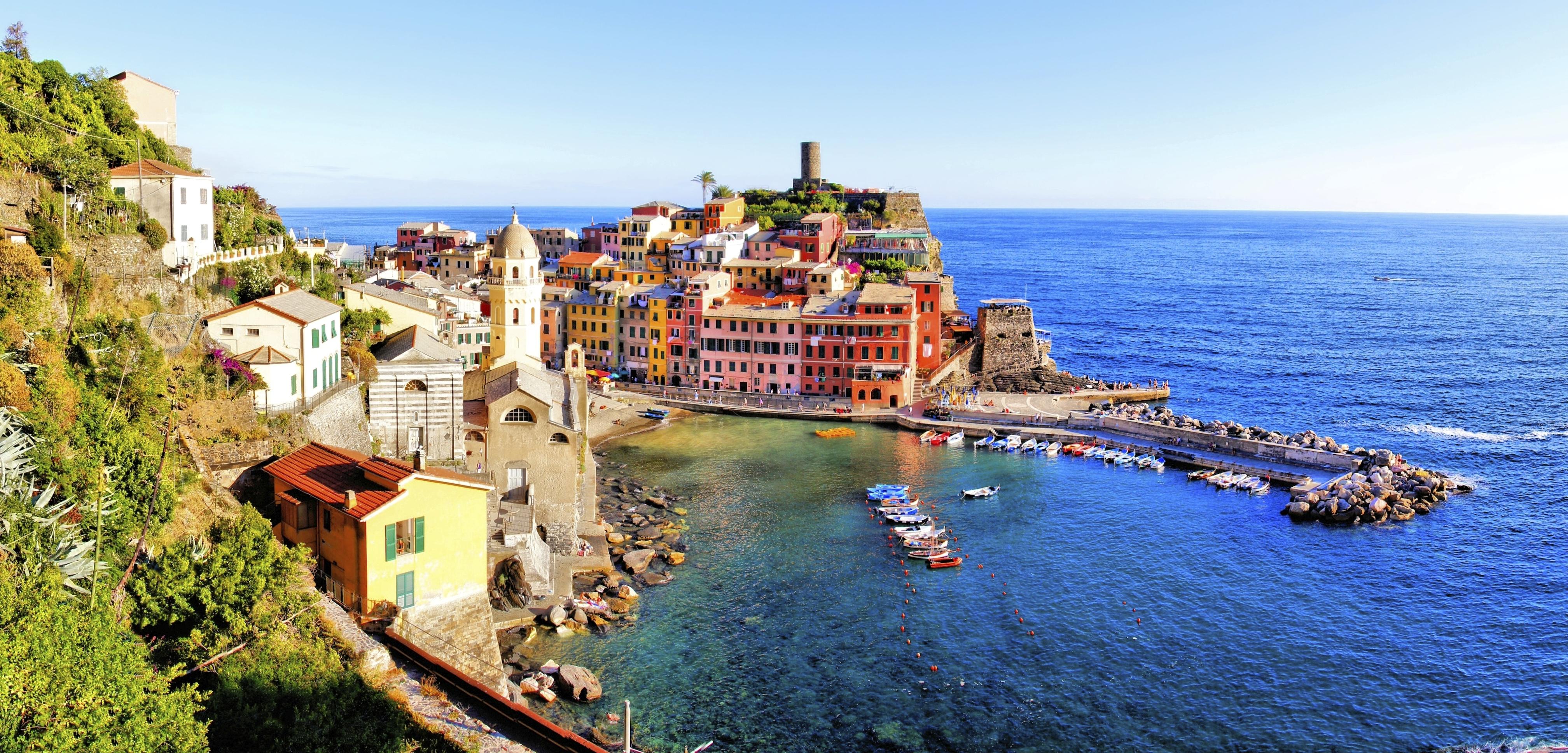 1e2d289b5 Dovolená Itálie! 10 tipů na nejlepší místa 🍕 | Skyscanner Česko