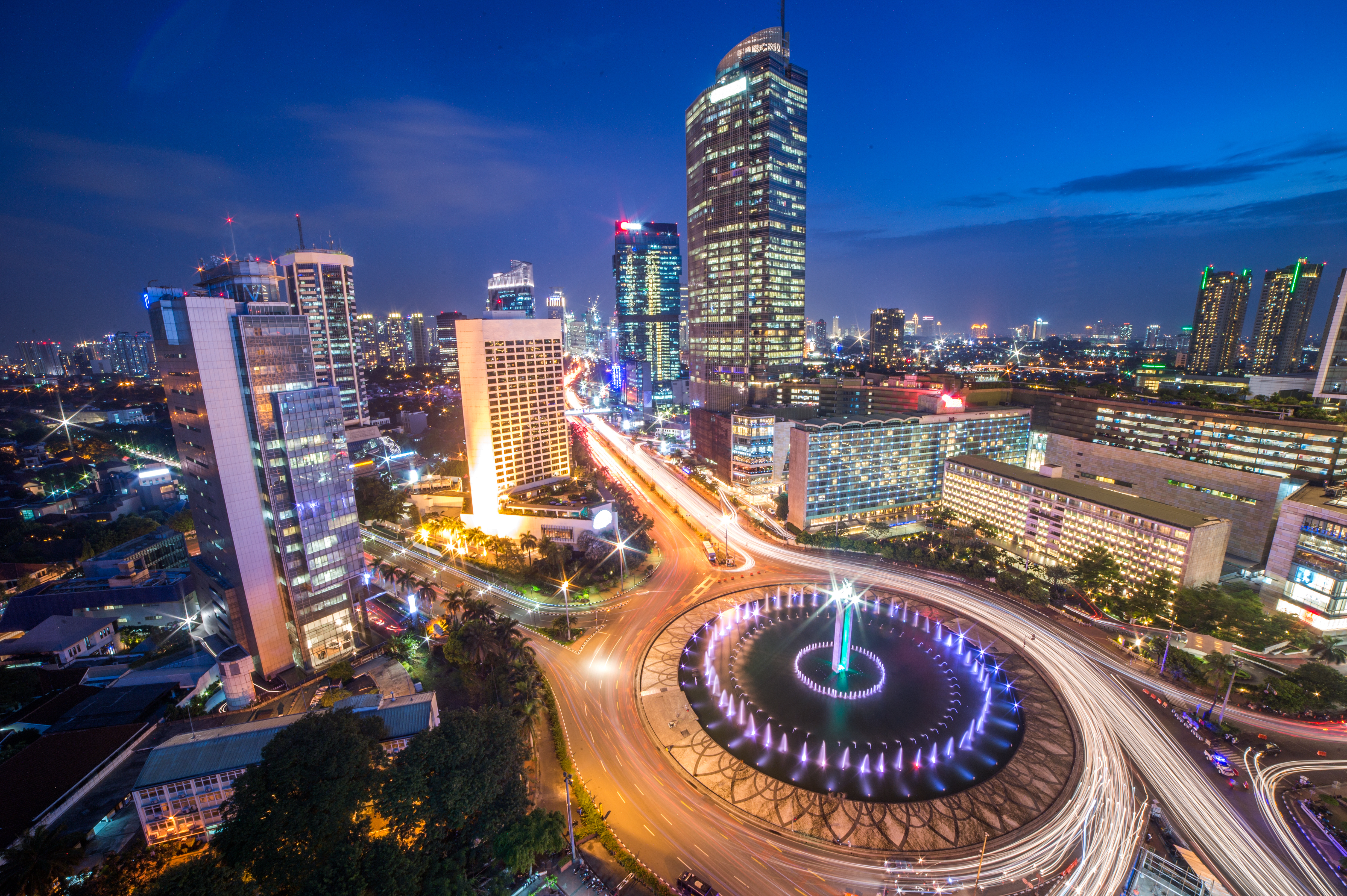Jakarta City A Travel Guide To The Thriving Capital Of Indonesia Skyscanner Philippines