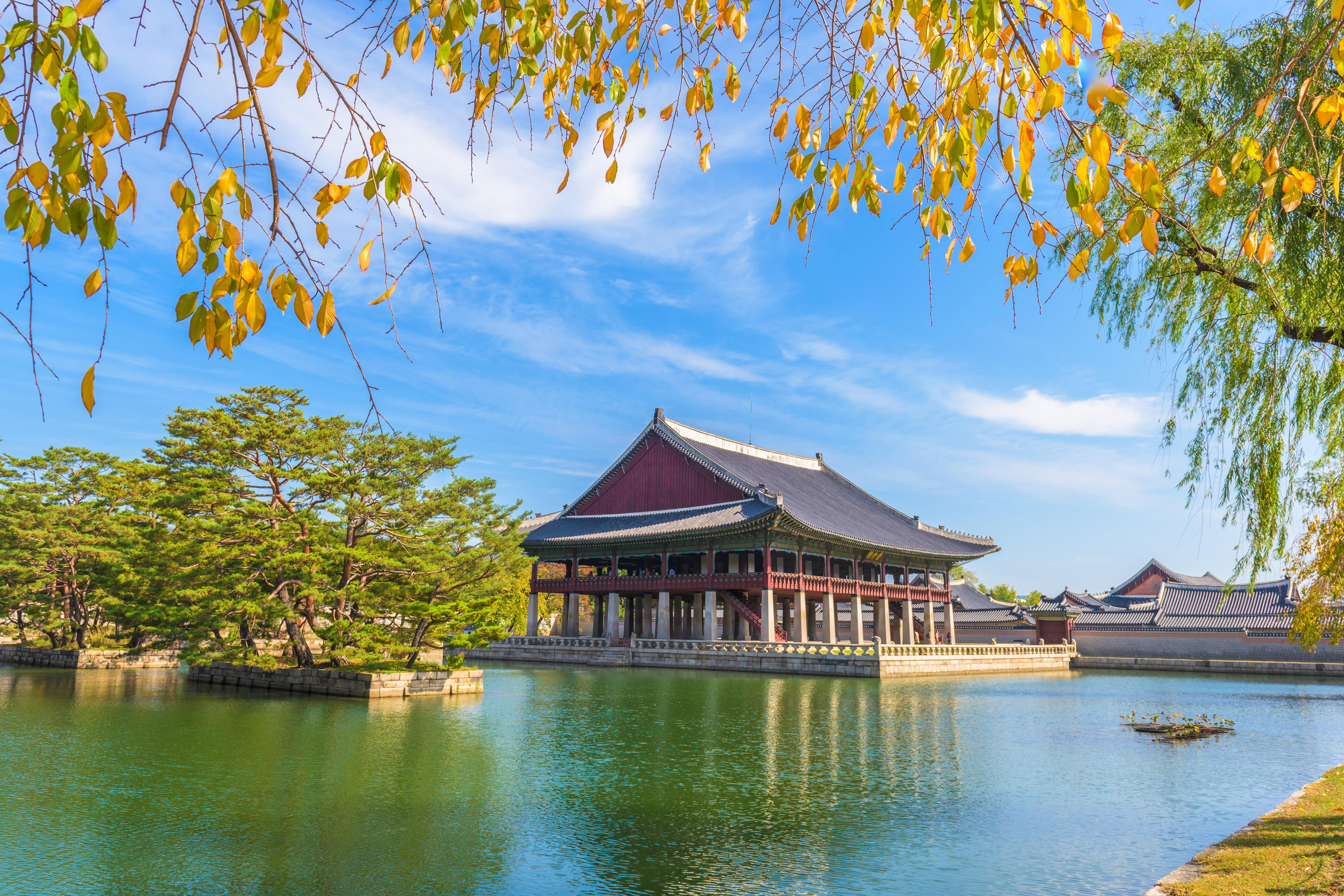 Coreia do Sul  descubra as cidades mais interessantes do país ... 3a9ed723ccac7