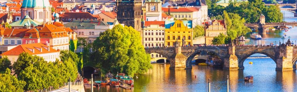 Viajar Barato Por Europa Qué Ciudades Visitar Skyscanner Español
