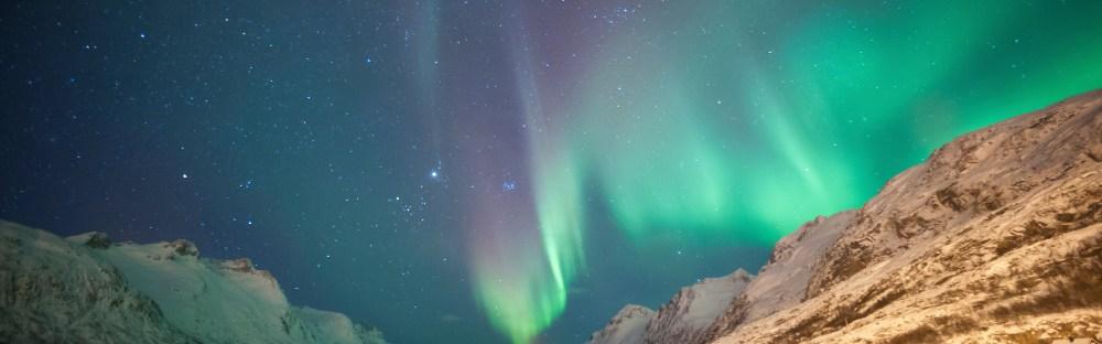 Scandinavia Paesi Incantati Design E Aurora Boreale Skyscanner
