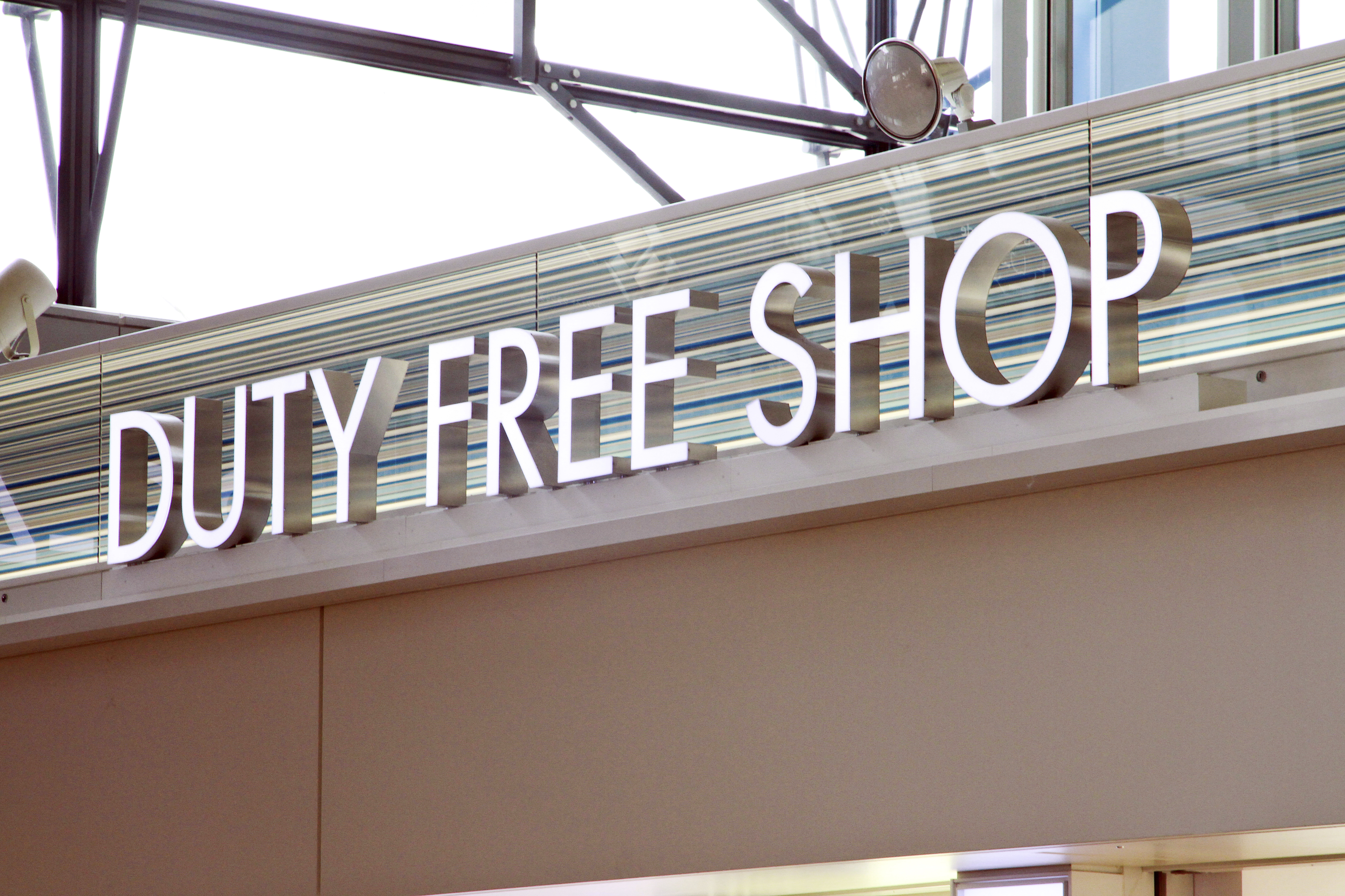 Dubai Duty Free - what you should buy and how it all works | UAE