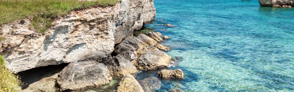 Isole Tremiti: vacanza in Puglia nel Parco Nazionale del ...