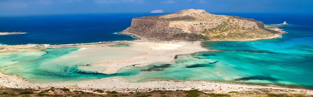 Die 10 Schonsten Strande Auf Kreta Skyscanner Deutschland