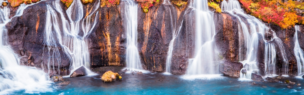 Explore The 10 Most Beautiful Waterfalls Around World