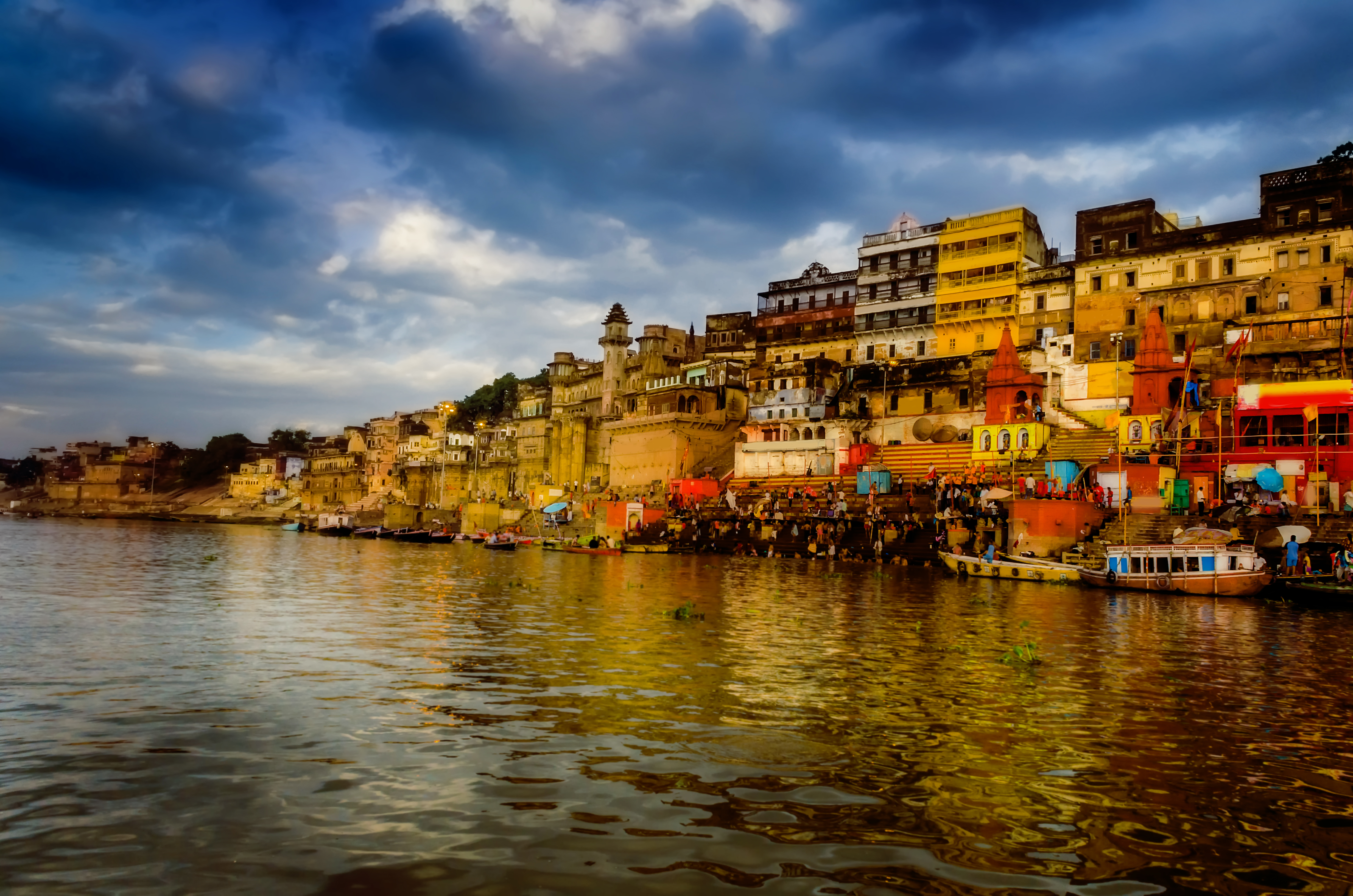 5 Things to Know Before Visiting the Kashi Vishwanath Temple