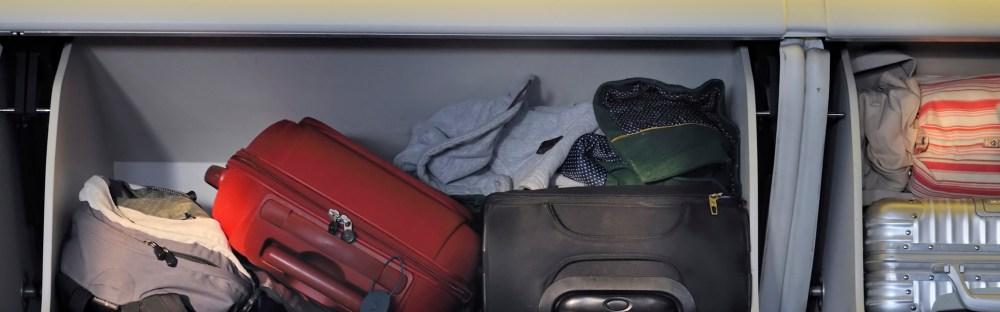 chaussures de sport ce196 b2f0c Les spécificités de la politique bagage Ryanair | Skyscanner ...