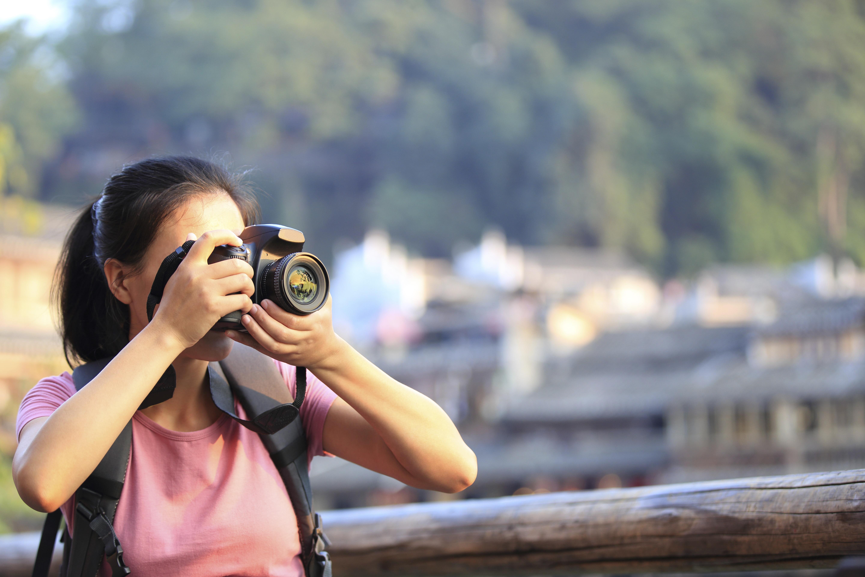 Cómo Ganar Dinero Con Las Fotos De Tus Viajes Skyscanner Español