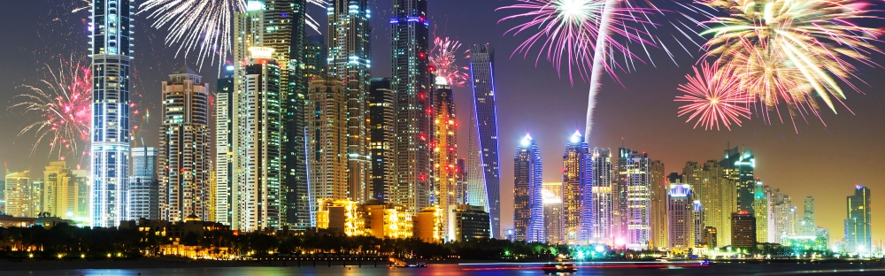 UAE Holidays 2019: time to start planning next year's holiday