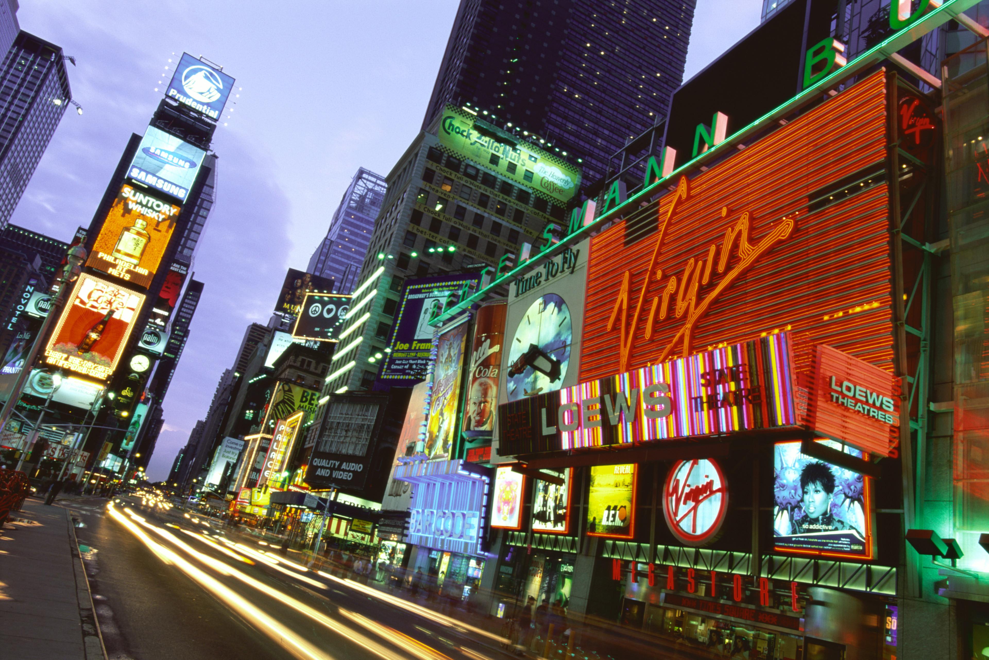Las zapatillas de los mejores en Nueva York | Noticias