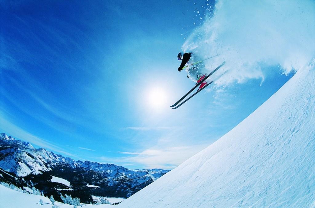 campeonatos de salto de esquí