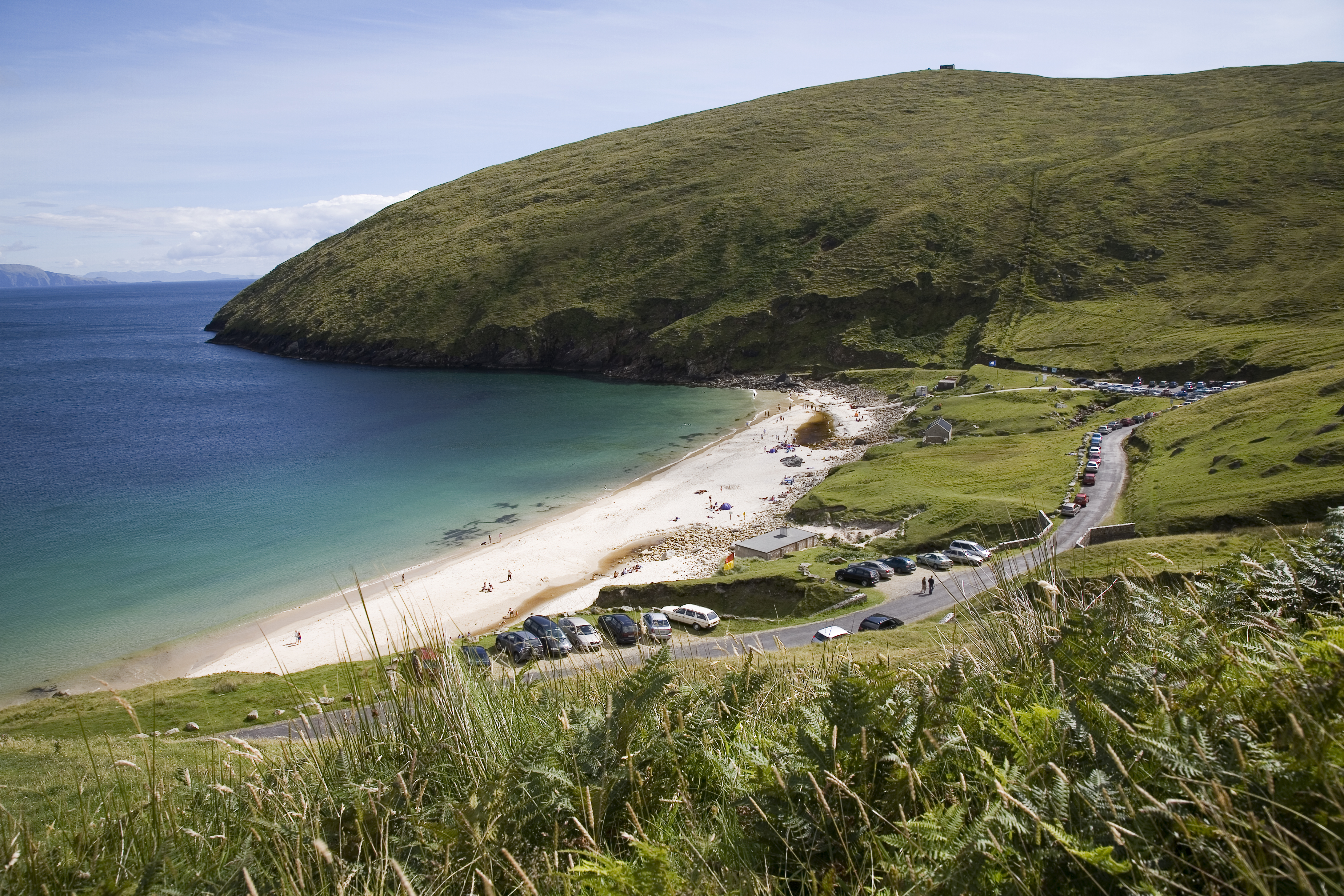 Map Of Ireland Beaches.10 Of The Best Beaches In Ireland Skyscanner S Travel Blog