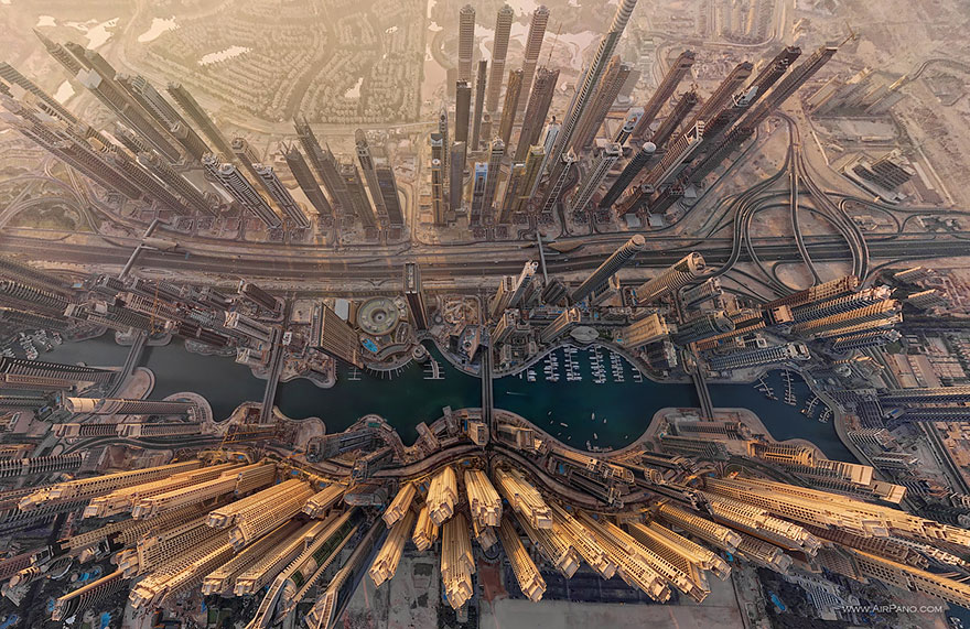 26 unbelievable aerial photos of Earth | Skyscanner's Travel Blog