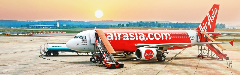Find Cheap Airasia Promotion Flight Tickets 2019
