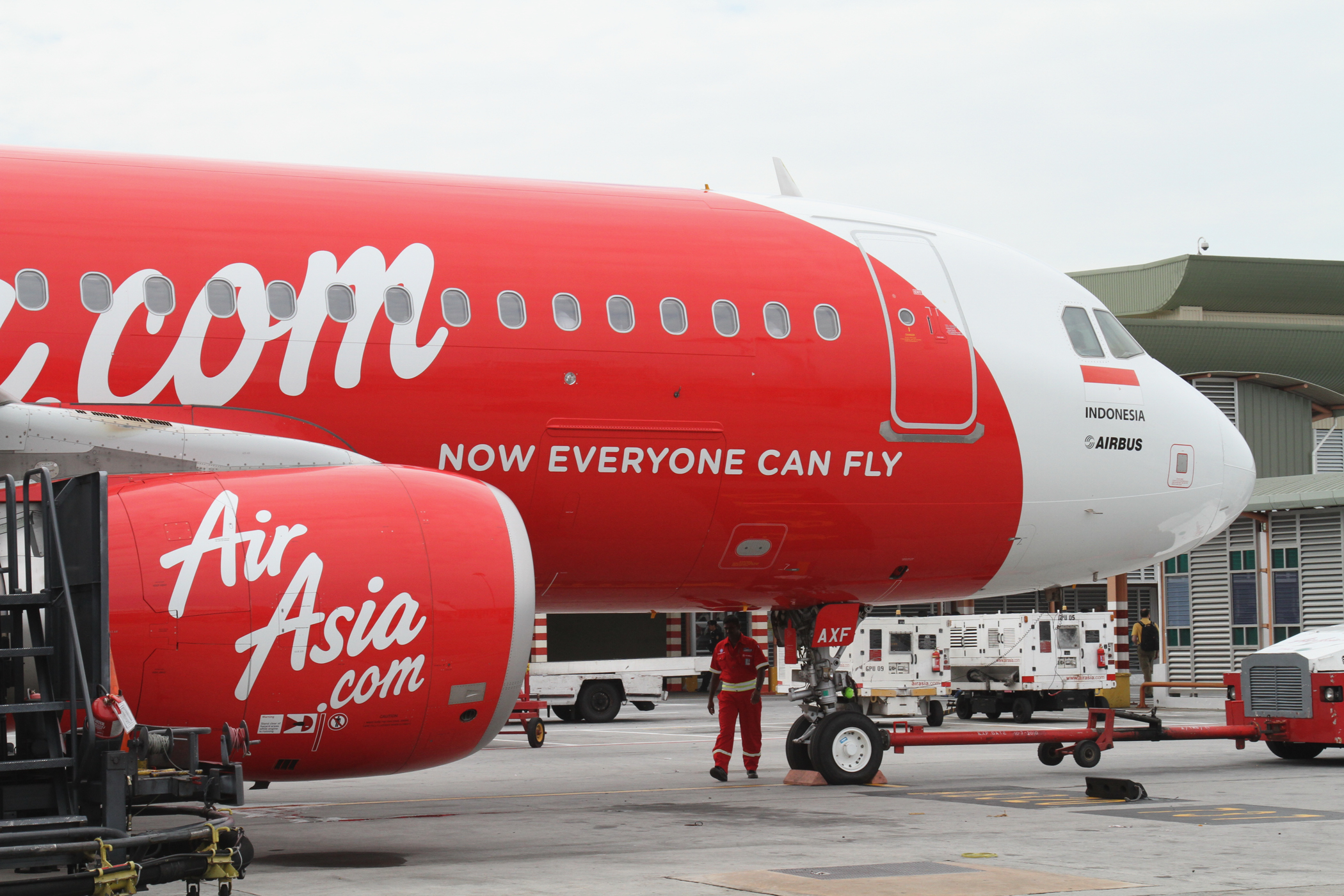 Cara Check In Air Asia Skyscanner Indonesia