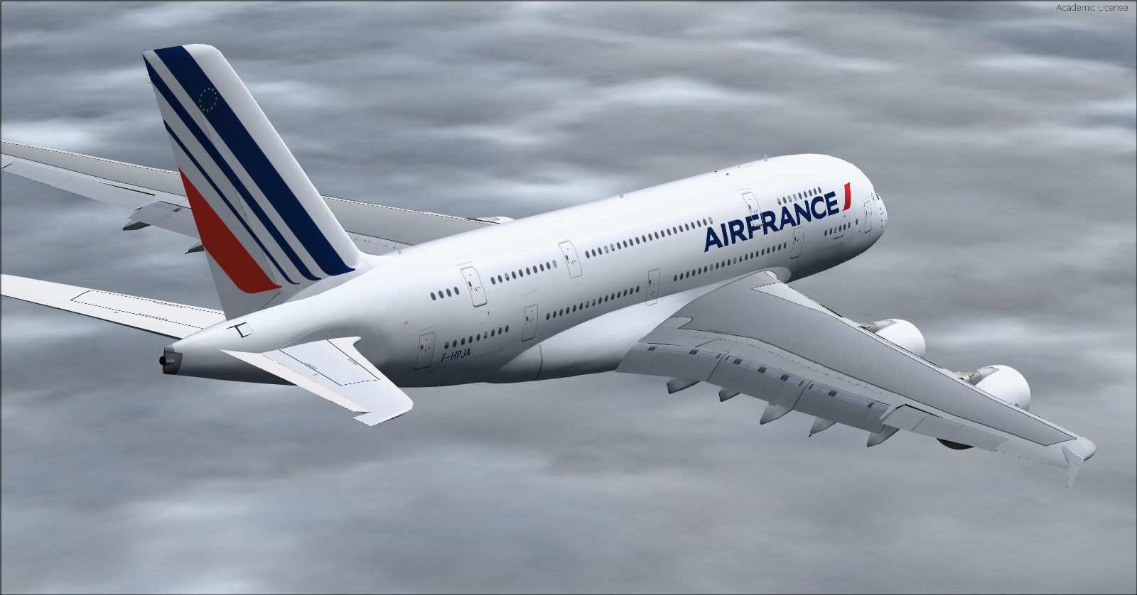 Useful Insights about Air France