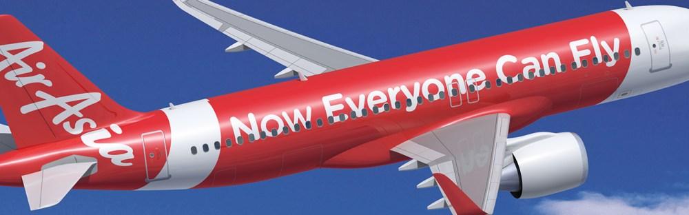 Syarat Dan Ketentuan Bagasi Maskapai Airasia Skyscanner