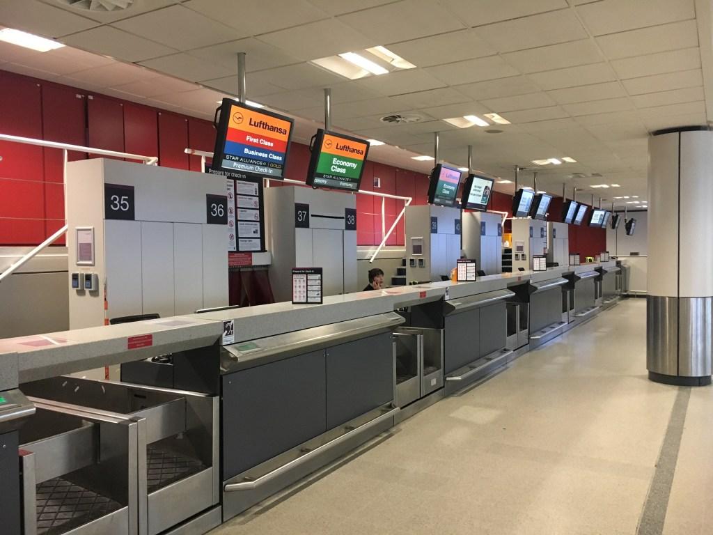 Check in online Ryanair - come fare