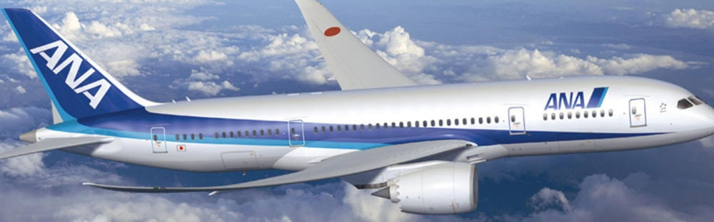 Image result for pesawat ana all nippon airways