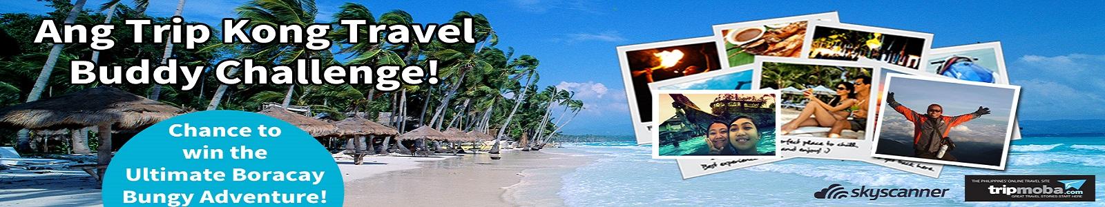 Best travel buddy sites