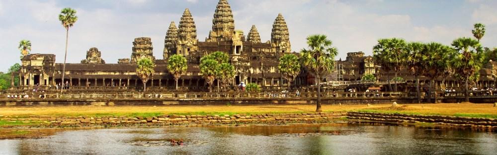 7 fantastiske steder i Cambodia | Skyscanner Danmark