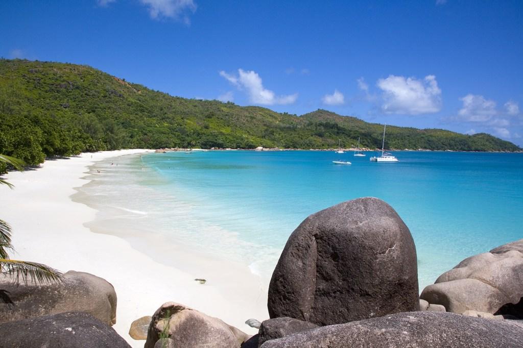 Лучшие пляжи мира — Сейшелы и не только