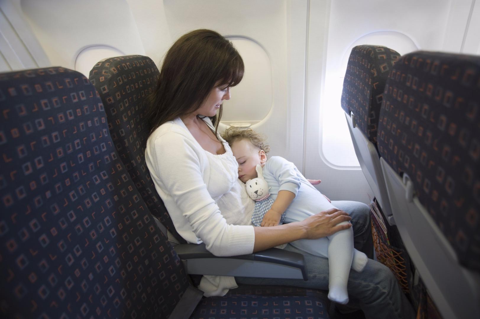 Tatile Uçak İle Gidecekler Dikkat