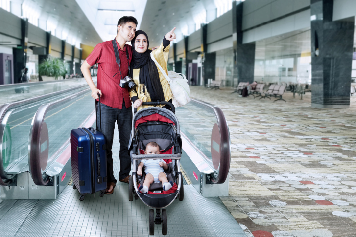 Travel Gear for Kids / Skyscanner Canada