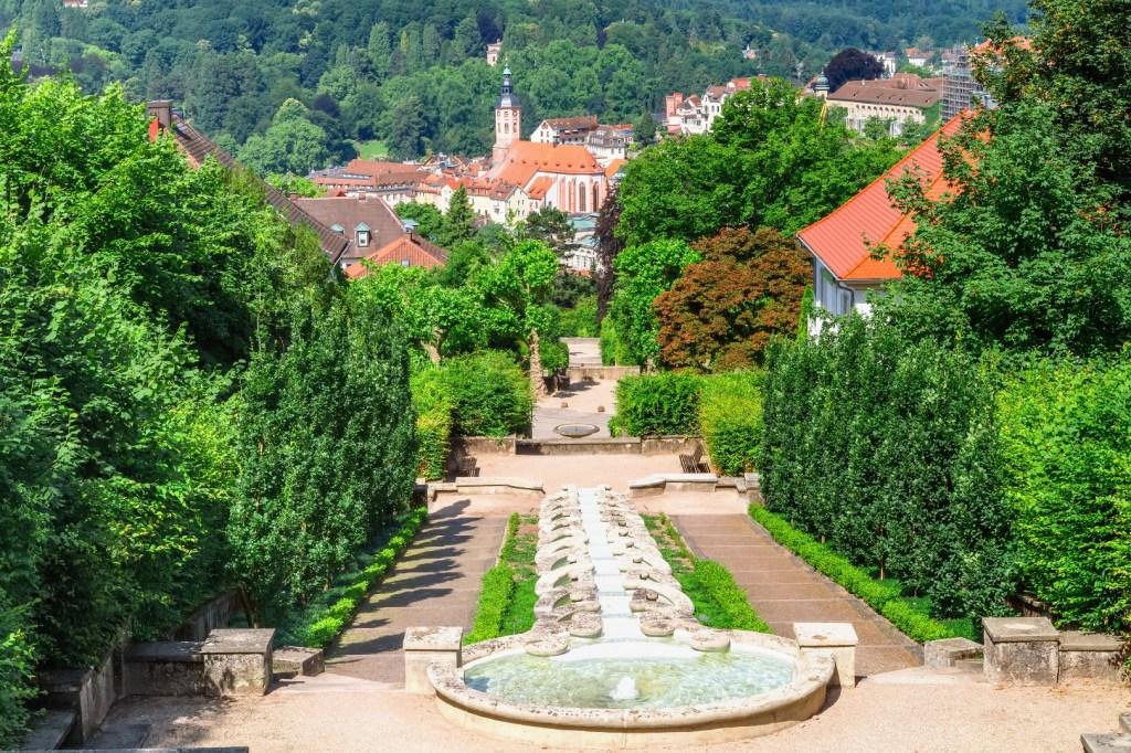 Die trendigsten Urlaubsstädte Deutschlands 2018: Baden-Baden, Leipzig und Paderborn