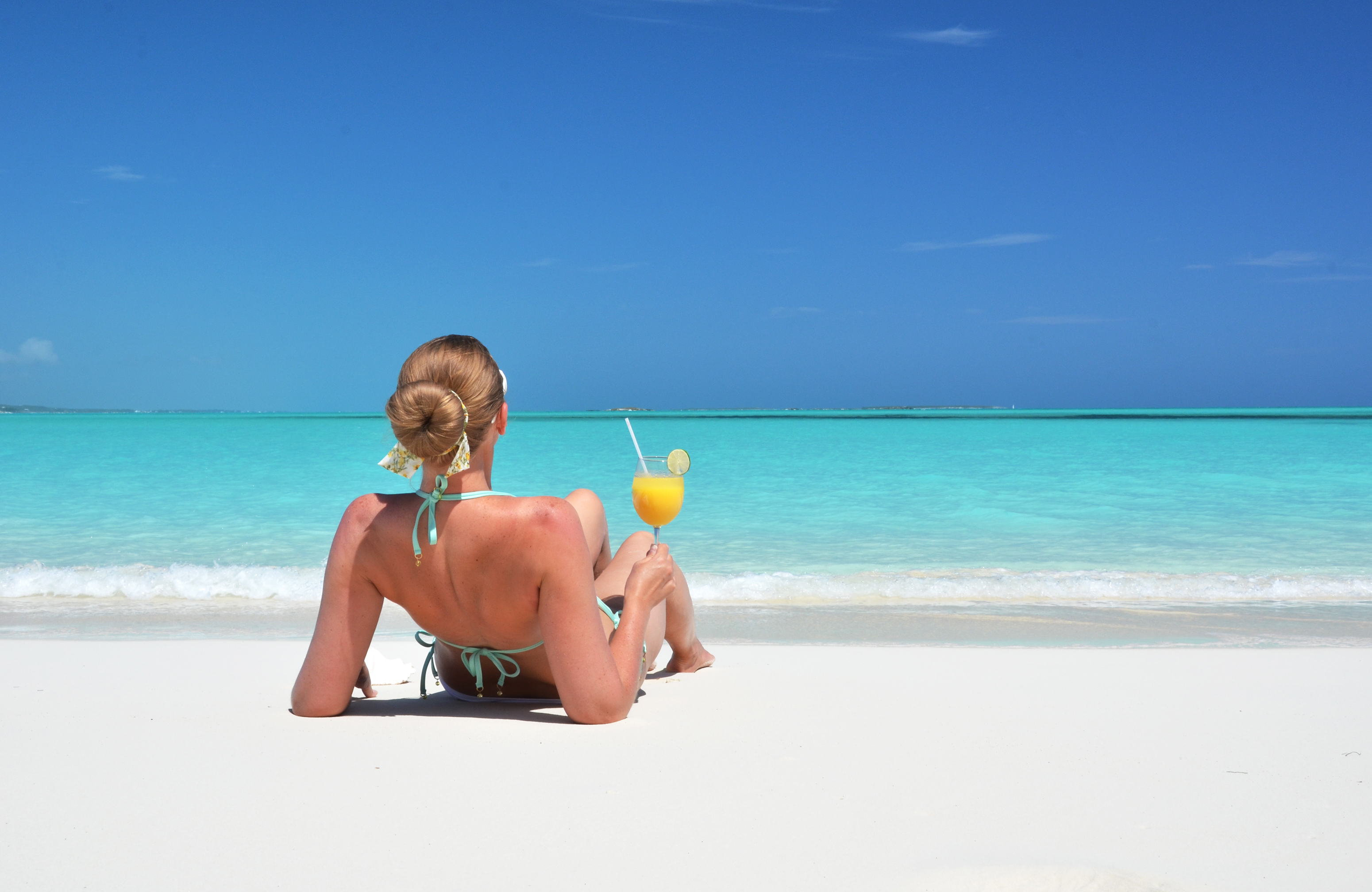 do you need a passport to go to the bahamas? | skyscanner us