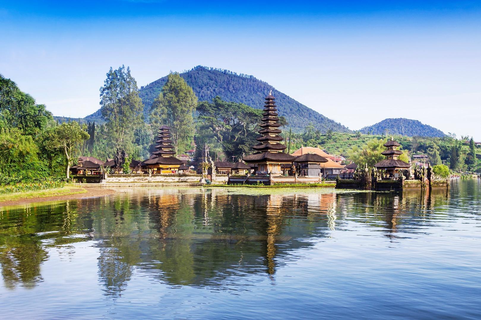 cheap flights to Bali, Denpasar, Indonesia