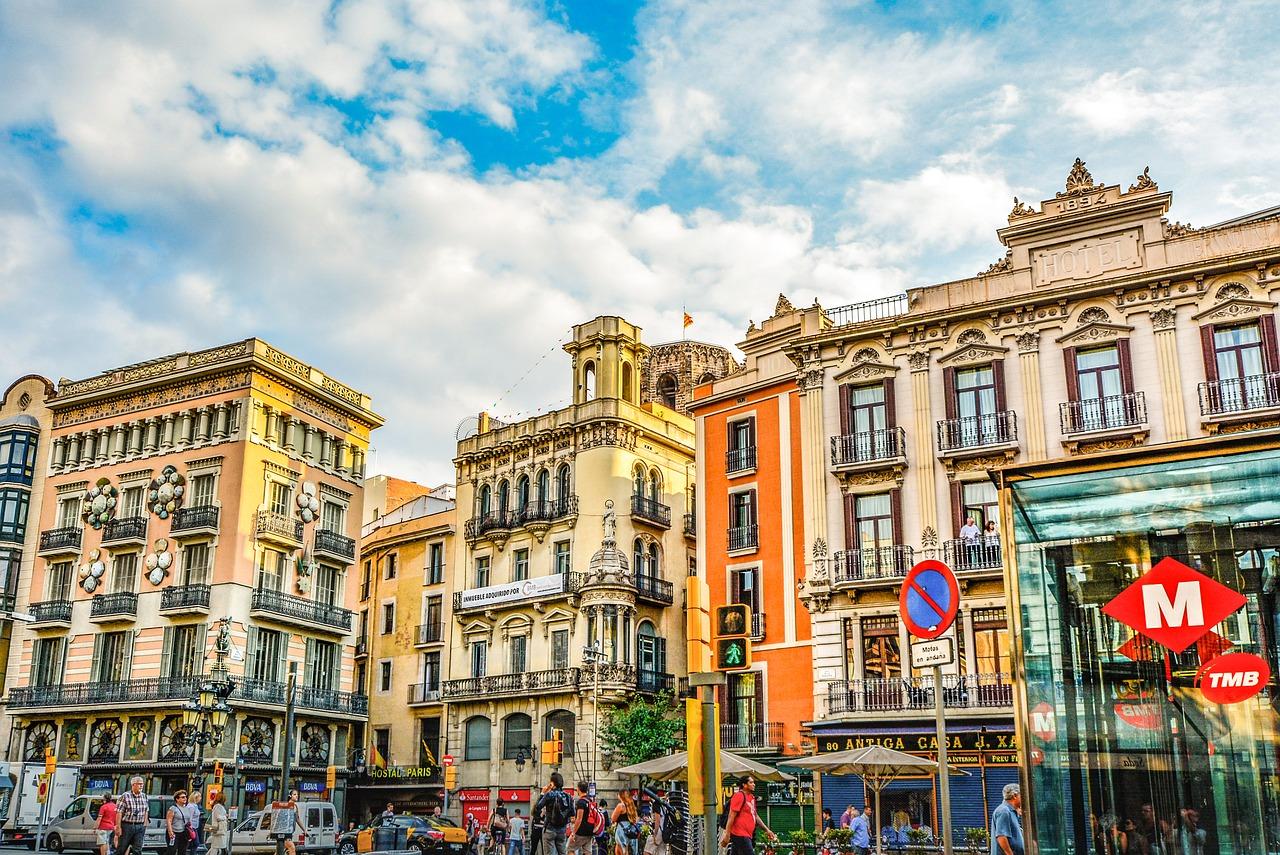 Karta Over Sevardheter I Barcelona.Barcelona Med Barn 6 Saker Att Gora Utforska Skyscanner Sverige