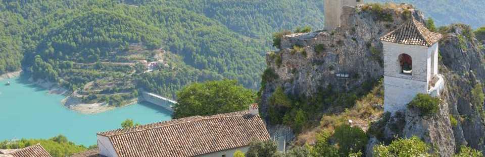 Сайт недвижимости Испании рекомендует: когда лучше ехать туристу в страну басков на отдых