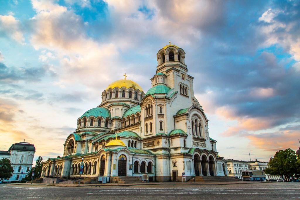 Ciudades de Europa que visitar: Sofia, Bulgaria