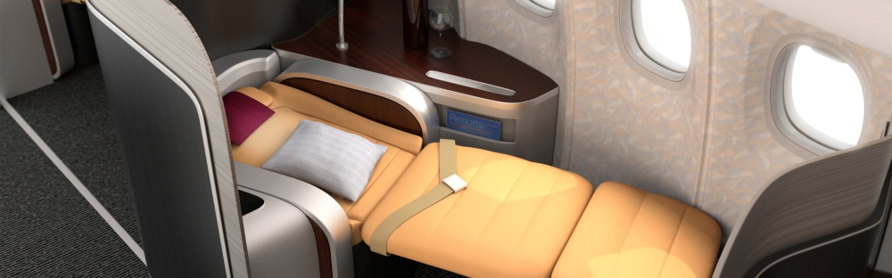 How To Get A Flight Upgrade 10 Ways To Get Bumped Up To Business