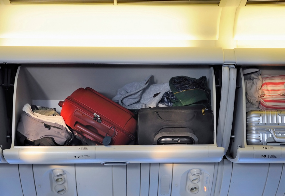 Cabin Luggage Guide To Hand Baggage Sizes And Weight Restrictions