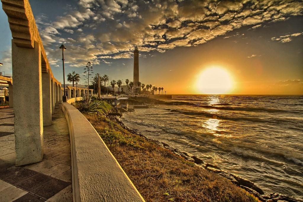 Die schönsten Orte in Spanien: Cádiz