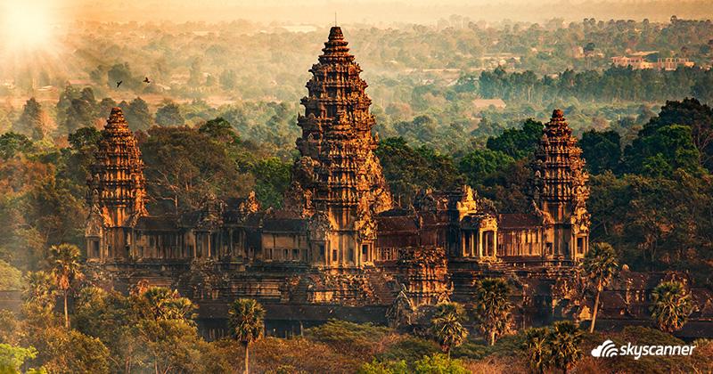 Visto per la Cambogia - come ottenerlo