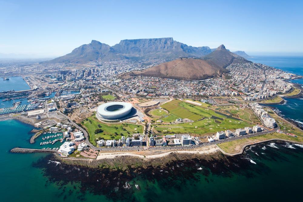 Beste Reisezeit für Nordafrika: Kapstadt, Garden Route und die West- bzw. Südküste