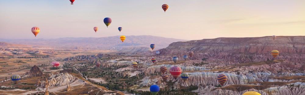 resor till turkiet