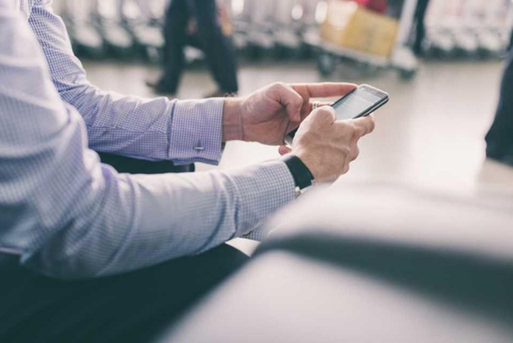 cómo hacer el check in con Air Europa