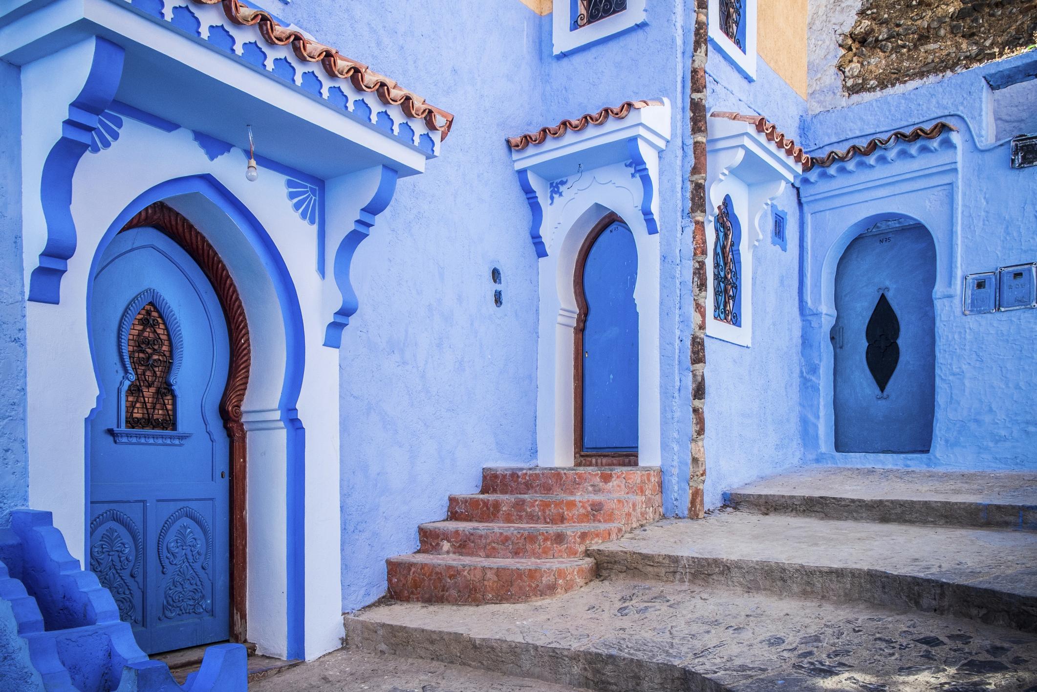 Un Hammam à Marrakech