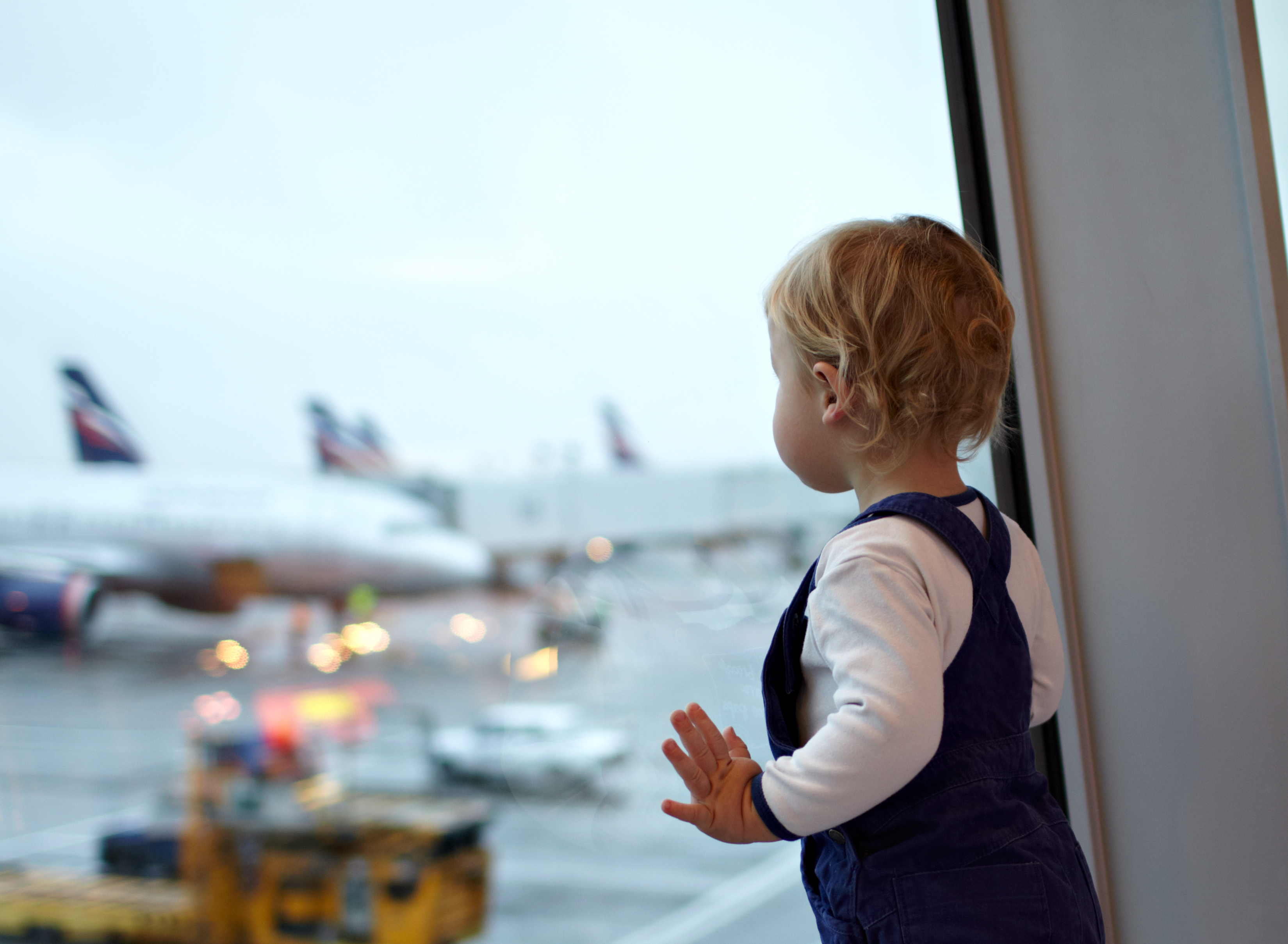 Baby on board: Airline Luggage Allowances and Rules for Flying with