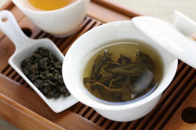Что привезти из Пекина? Китайский чай