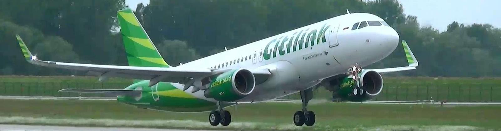 Informasi Refund Tiket Citilink Skyscanner Indonesia