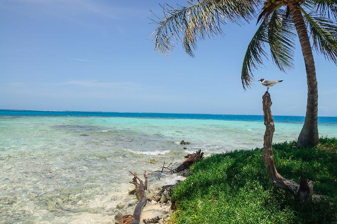 Belize Yurtdışı Balayı